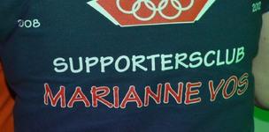Supportersclub Marianne Vos in Gooik